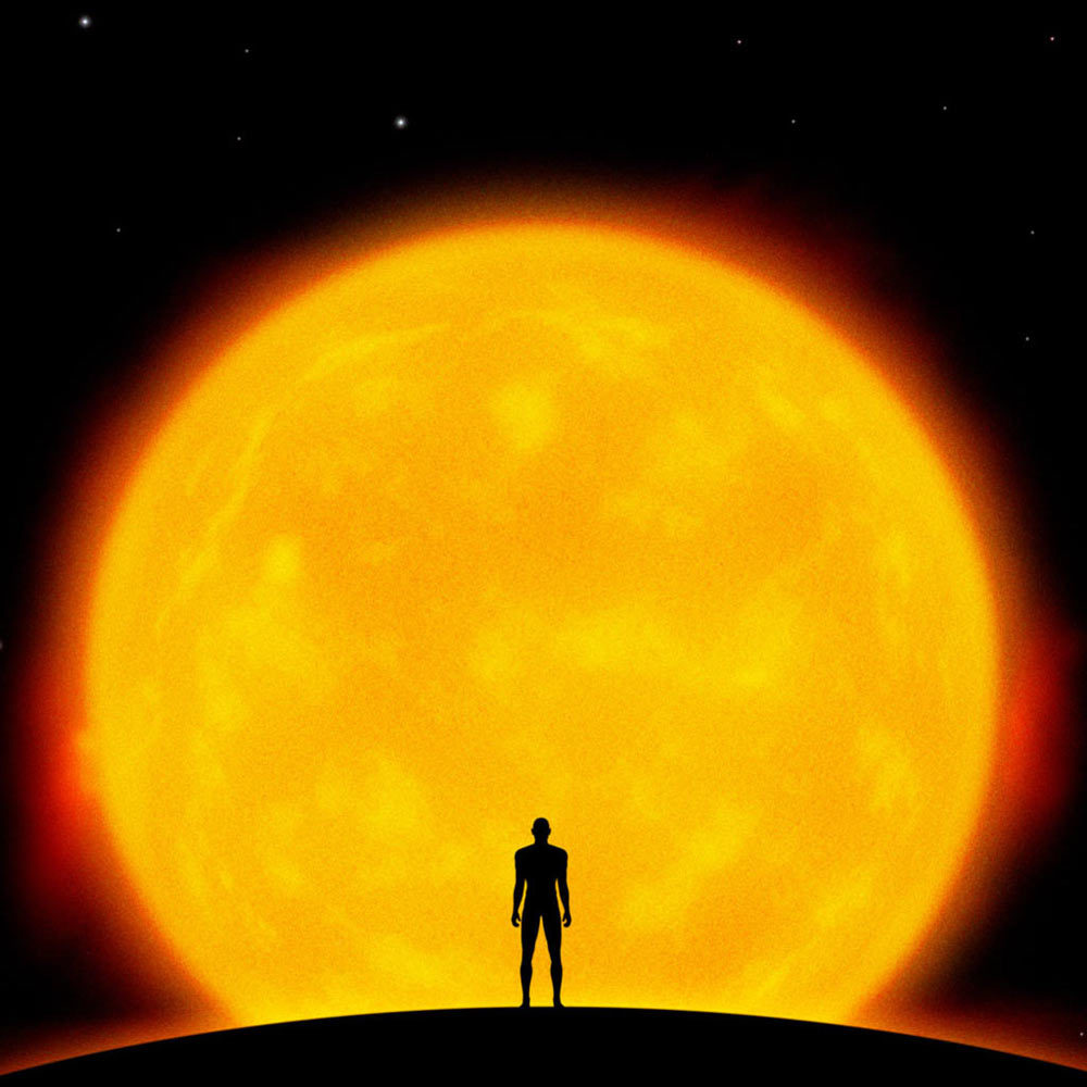 Солнце Кеназ