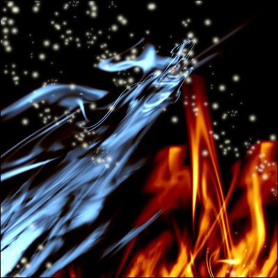 Огонь и Лед