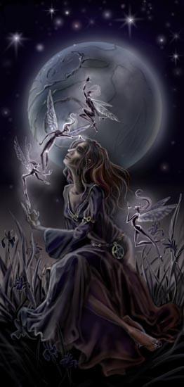 goddess Nott