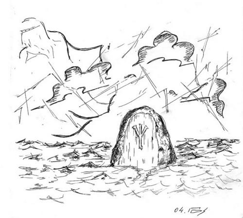 runa-algiz