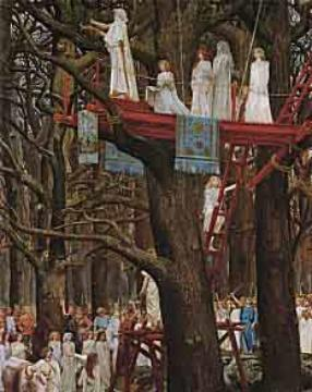 druids_cutting_the_mistletoe_by_henry_paul_motte