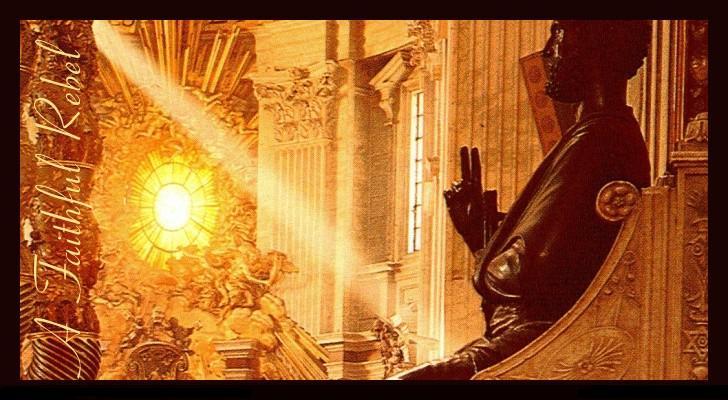 saint peter vatican