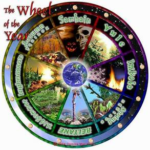 wheel-of-year