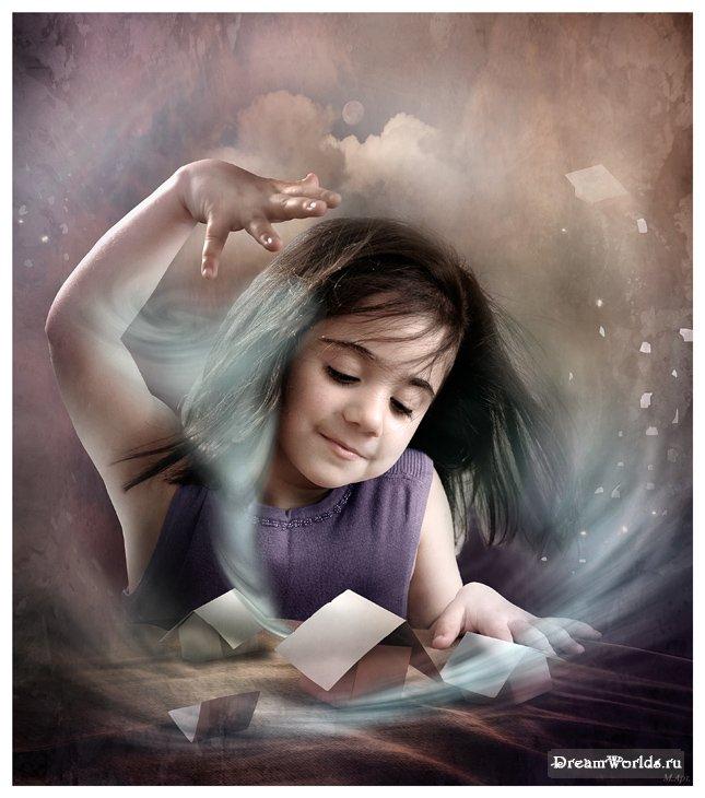 Детская магия