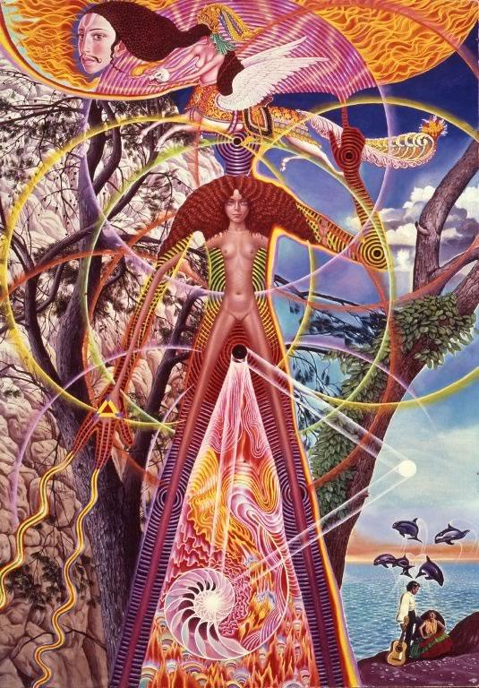 astral-body-awake