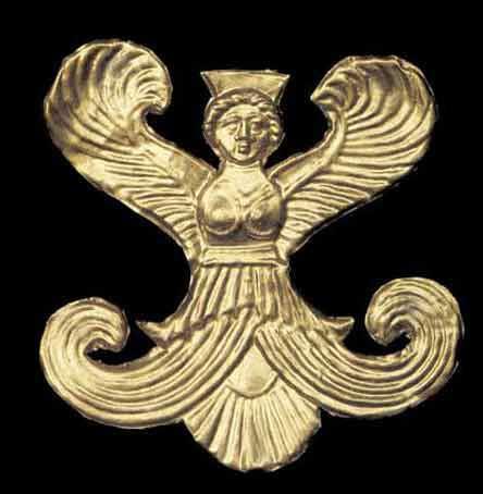 Аргипамса
