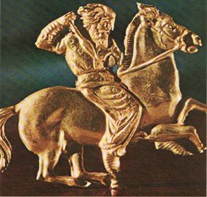 testhorse