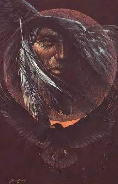 shaman crisis