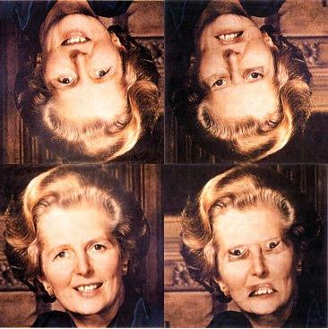 thatcherillusion