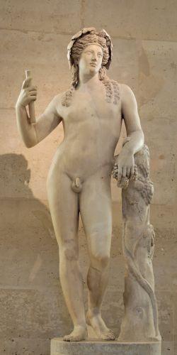 Dionysos Louvre