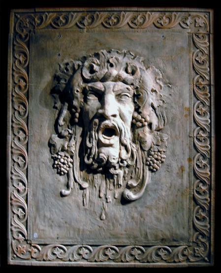 Ancient Rome - Bacchus