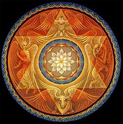 Wheel-of-Ezekiel