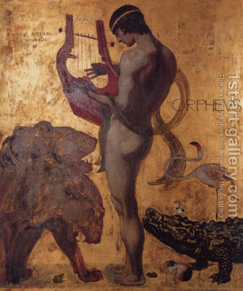 Orpheus5
