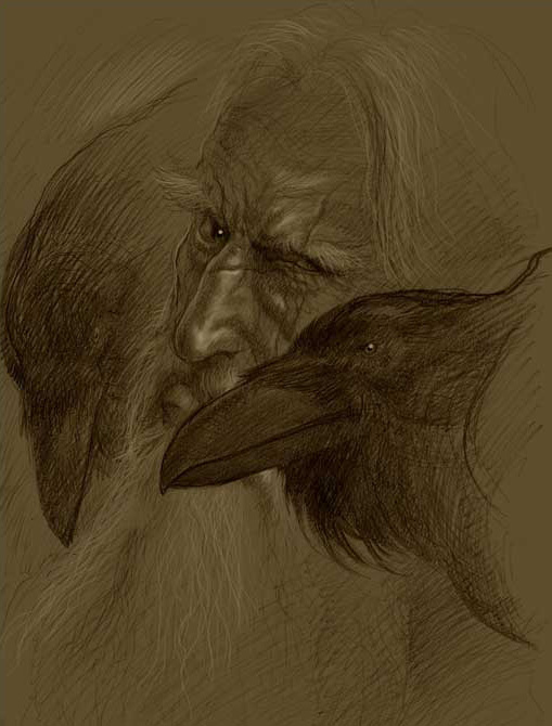 Odin thought