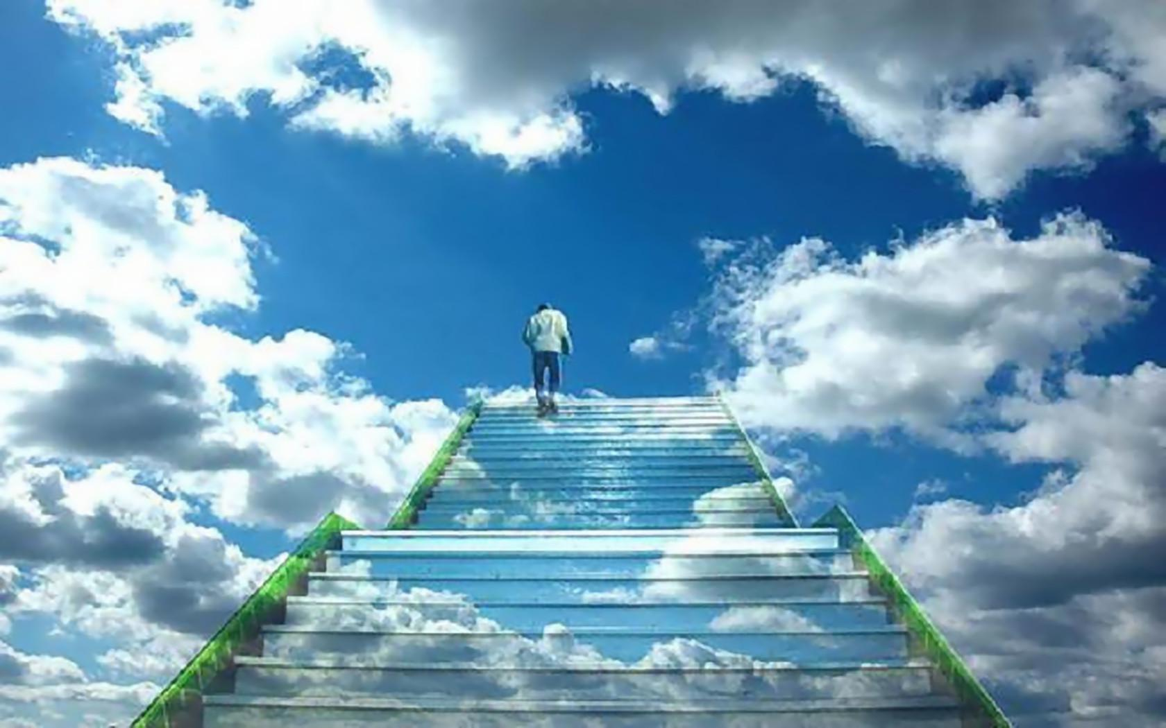 Stairway-To-Heaven-hd-Wallpaper