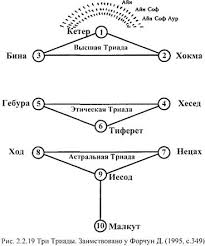 Древо Проявлений (каркасно-плоскостной эволюционно-автономный ...